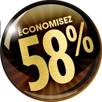 Save 58%