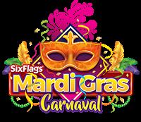 Incluye Mardi Gras at SFMX