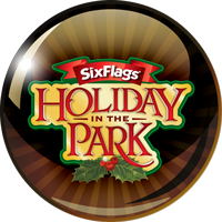 Holiday in the Park Ticket