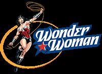 Incluye Proximamente Wonder Woman coaster