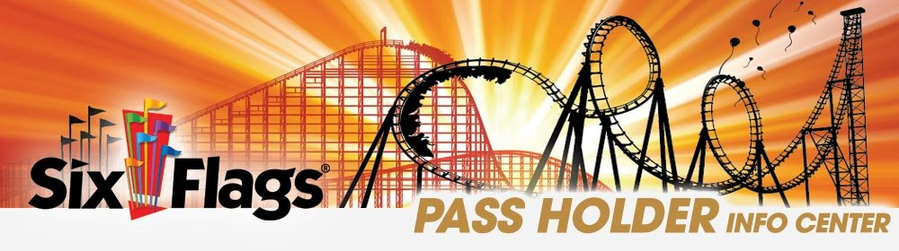 Six flags photo pass
