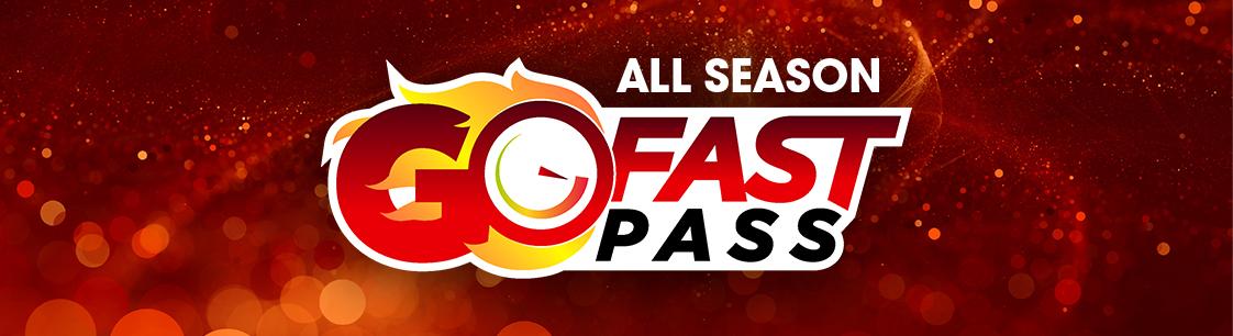Season Passes & Memberships | Great Escape
