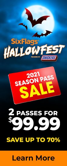 AD Season Pass Sale Click For Details